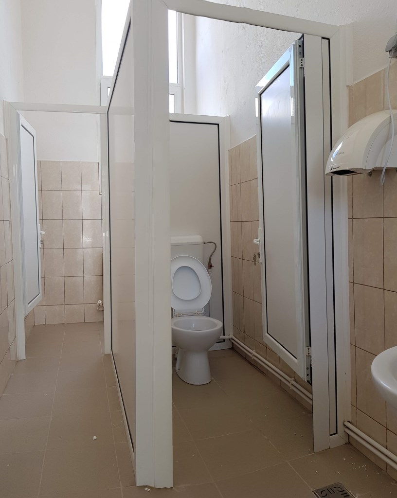Grupuri sanitare