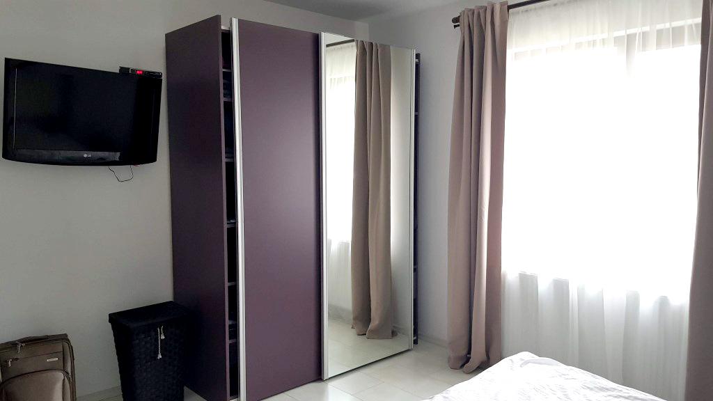 Dormitor 1-parter