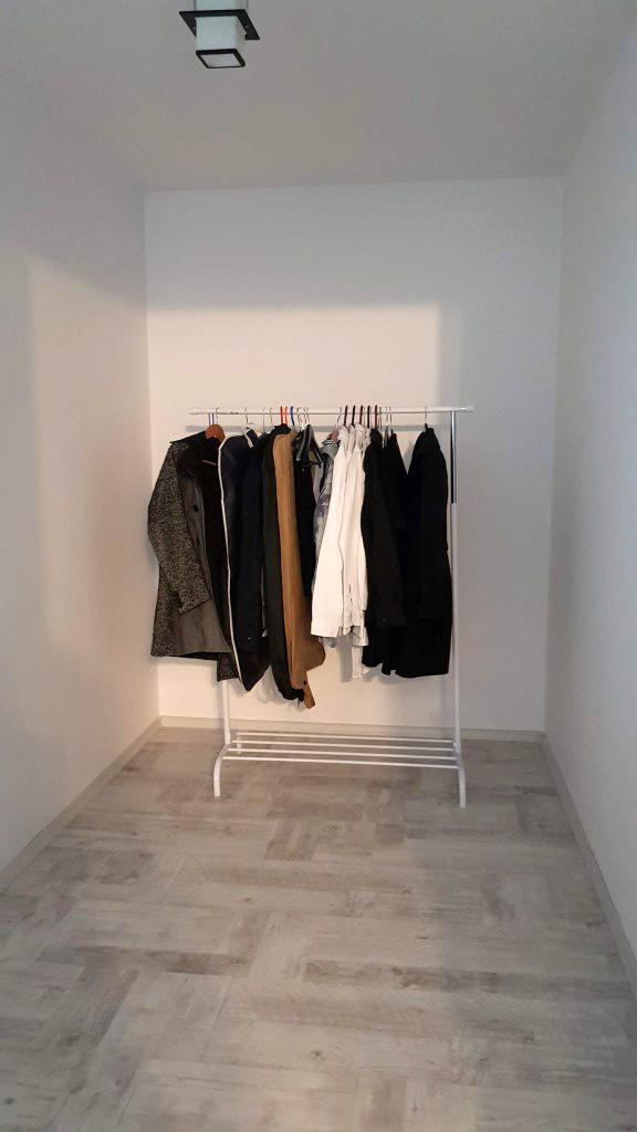 Dressing-etaj
