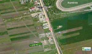 Plan de amplasare teren