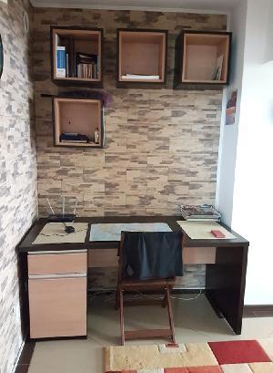 Hol-amenajare birou