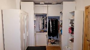 Dormitor 2 (dressing)