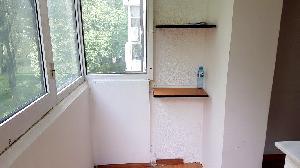 Balcon (la camera de zi)