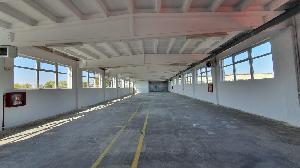 Foto hala etaj