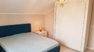 Dormitor 2-mansarda