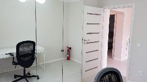 Dormitor 3 (Birou)-mansarda