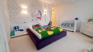 Dormitor 3-etaj