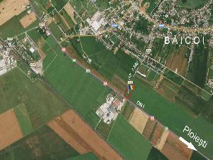 Harta de localizare