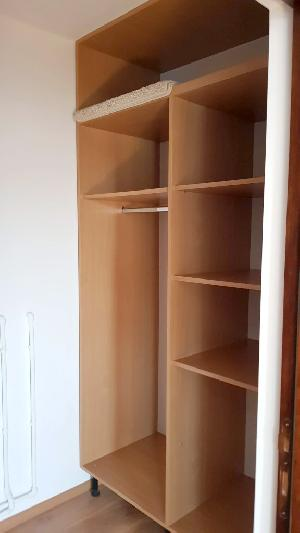 Dressing- etaj