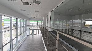 Cladire de birouri - etaj