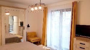 Dormitor 1 (matrimonial)